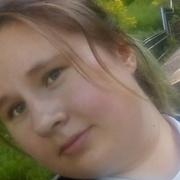 Кристина Лис, 19, г.Красногорск