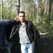 ОГАНЕС 44 года (Дева) Киров