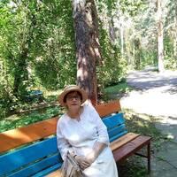 Вера, 65 лет, Водолей, Иркутск
