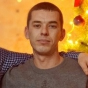 Антон, 29, г.Подольск