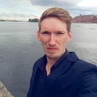 Антон, 31 год, Дева, Санкт-Петербург