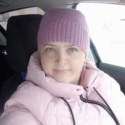 Анна, 39, г.Сатка