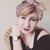 Анна, 21, г.Белгород