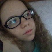 анна, 18, г.Усинск