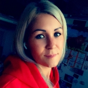 Ольга 38 лет (Рак) Колпино