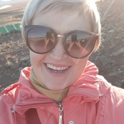 Ирина, 50, г.Анадырь (Чукотский АО)