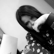 Диана, 17, г.Североморск