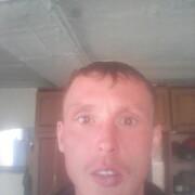 Николай Яковлев, 31, г.Борзя