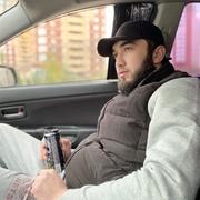 Рамазан, 26, г.Химки