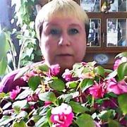 Елена, 48, г.Горнозаводск