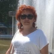 Знакомства в Белополье с пользователем Светлана 44 года (Козерог)