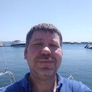 Дмитрий 49 лет (Весы) Апатиты