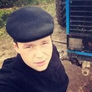 Никита, 22, г.Лысково