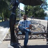 Адам, 38 лет, Рак, Москва