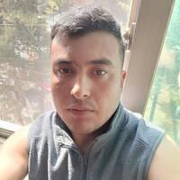 Азиз, 32 года, Стрелец, Сеул