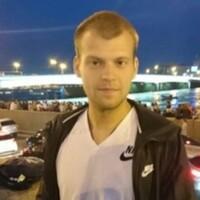 Саня, 24 года, Козерог, Санкт-Петербург