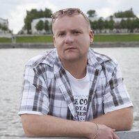 Павел, 41 год, Телец, Тверь
