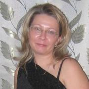Оксана Григорьева 46 Москва