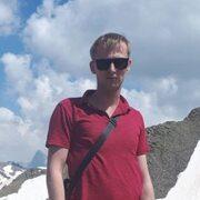 Илья, 28, г.Балаково