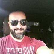 Anthony 47 Калґарі