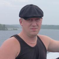 Андрей, 47 лет, Весы, Санкт-Петербург