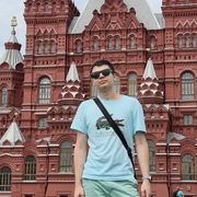 Даниил, 16, г.Наро-Фоминск