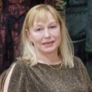 Людмила, 54, г.Щелково