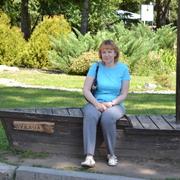 елена, 60, г.Рыбинск