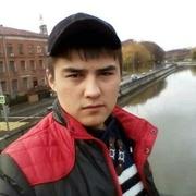 алик 27 Москва