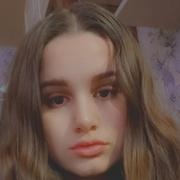 diana galimova, 18, г.Оренбург