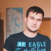 Илья, 27, г.Сортавала