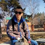 Влад, 24, г.Лесозаводск