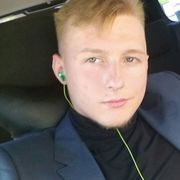 Владислав, 24, г.Лангепас