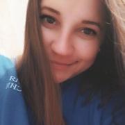 Марина Никулина, 23, г.Великие Луки