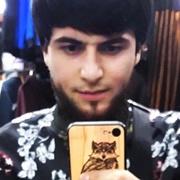 Аслам, 30, г.Санкт-Петербург