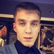 Максим, 33, г.Вуктыл
