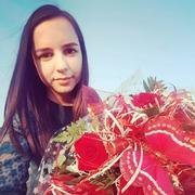 Лариса, 24, г.Рига
