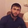 Мухамед Одинаев, 24, г.Москва
