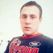 сережа, 25, г.Березовский (Кемеровская обл.)
