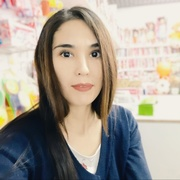 Марина, 27, г.Палласовка (Волгоградская обл.)
