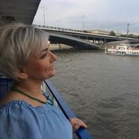 Любовь, 44 года, Стрелец, Москва