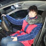 Галина 52 года (Дева) хочет познакомиться в Асино