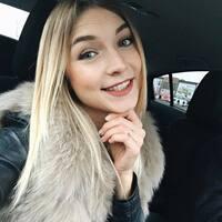 Кира, 28 лет, Дева, Москва
