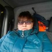 Татьяна 37 лет (Весы) Екатеринбург
