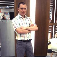 Николай, 40 лет, Скорпион, Москва