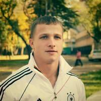 Виталий, 21 год, Телец, Шадринск