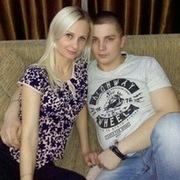 Евгений 25 лет (Скорпион) Докшицы