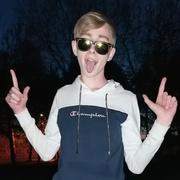 Кирилл, 18, г.Ульяновск