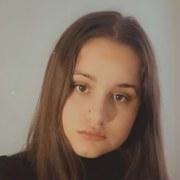 diana, 18, г.Оренбург