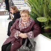 Любовь, 61, г.Краснодар